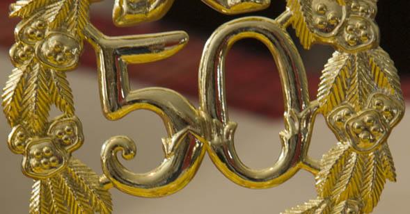 50th Aniversary Wedding Photos